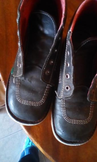 Zapatos Kiker