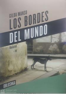 Los Bordes Del Mundo, Gilda Manso, Obloshka