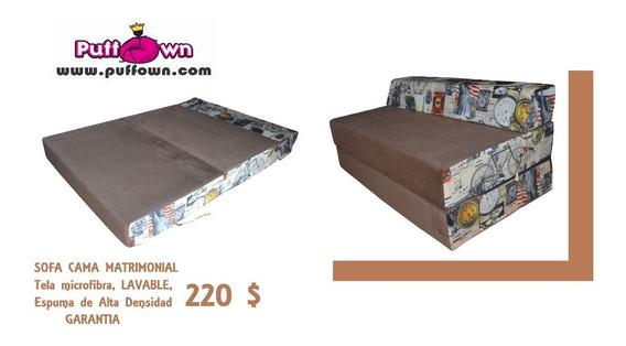 Muebles Sofacama