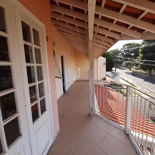 Imagem 1 de 30 de Casa À Venda Em Caminhos De San Conrado - Ca005049