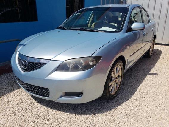 Mazda Mazda 3 Inicial 100,000