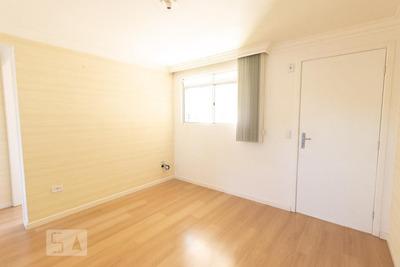 Apartamento No 3º Andar Mobiliado Com 2 Dormitórios E 1 Garagem - Id: 892931787 - 231787