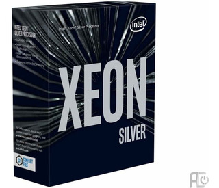 Procesador Intel Xeon Silver 4110 Lenovo Thinksystem Sr550