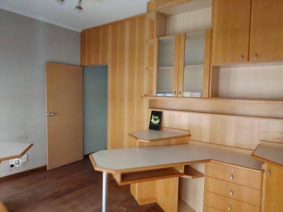 Sala Para Alugar, Por R$ 740/mês - Centro - Campinas/sp - Sa0161