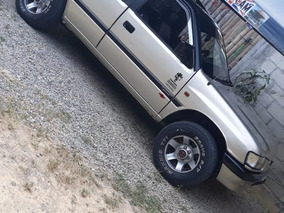 Chevrolet Rodeo Rodeo 4x4 Full A/c