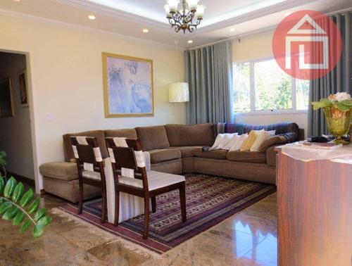 Chácara Com 3 Dormitórios À Venda, 2600 M² Por R$ 660.000,00 - Boa Vista - Bragança Paulista/sp - Ch0212