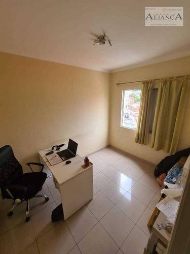 Imagem 1 de 8 de Apto. 58m² 2 Dorm - Assunção - $265mil - Oportunidade! - Ap2168