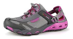 Humtto Para Hombre Upstream Zapatos De Senderismo Para Mujer