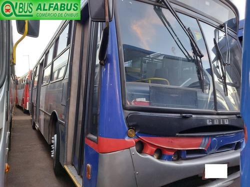 Ônibus Volks Wagen, Caio Apache, 07/07, C 31 Lug, Com 3 Pts