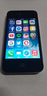 iPhone 4g De 32 Gig No Agarra Chip