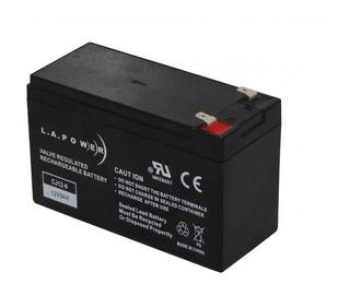 Lapower Bateria 12v 9ah Acido-plomo | Compratecno | Factura