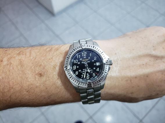 Relogio Breitling Colt Super Ocean 500m