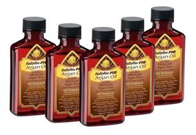 Super Combo Oleo De Argan 100ml C/5 Unid - Oferta