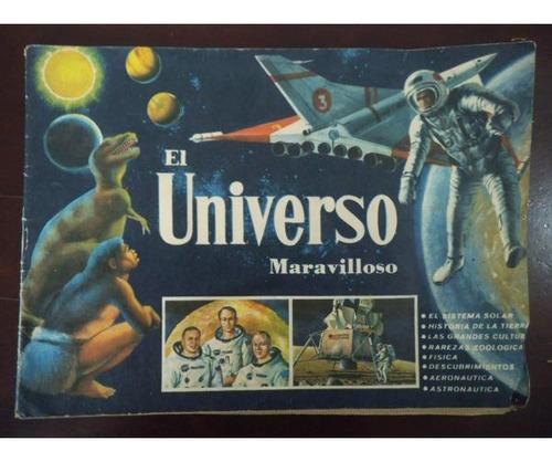 Album El Universo Maravilloso Vintage