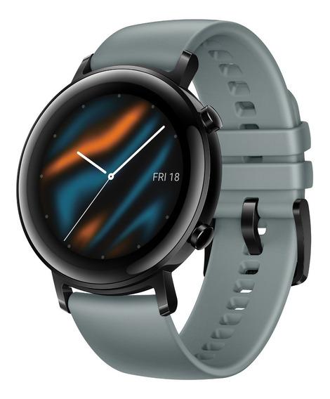 Huawei Watch Gt2 (42 Mm) - Gris