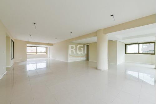 Apartamento Em Petrópolis Com 3 Dormitórios - Cs31000127