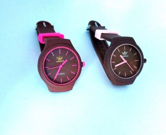 Venda Atacado Relógios Femininos adidas Kit C/20 Un + Caixas