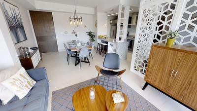 Desarrollo Montieri Residenze
