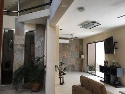 Vendo Preciosa Casa En Zona Residencial Sm 12 $4´650,000.00