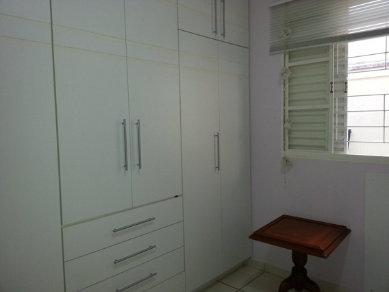 Casa A Venda No Bairro Parque Alto Taquaral Em Campinas - - Ca3002-1