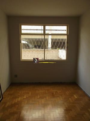 Apartamento Para Alugar 3 Quartos No Bairro Santo Agostinho. - 6073