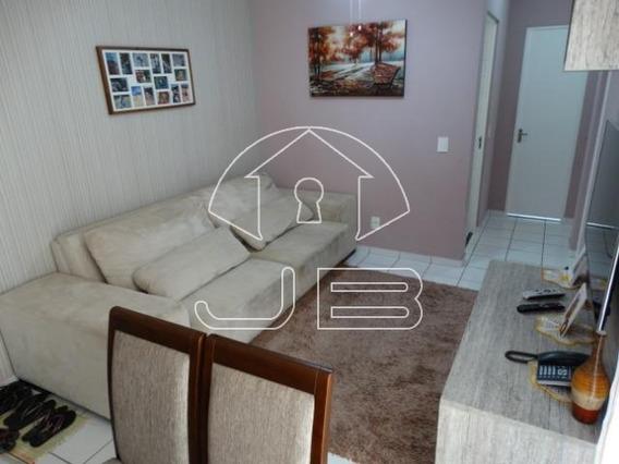 Apartamento À Venda Em Jardim Santa Terezinha (nova Veneza) - Ap002454