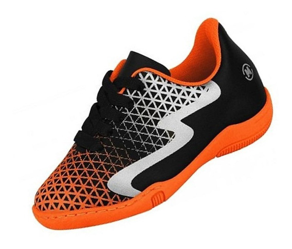 Chuteira Futsal Molekinho Quadra 009524