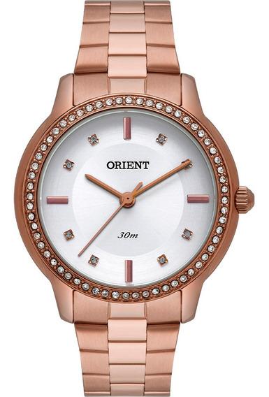 Relógio Feminino Orient Original Com Garantia E Nota Fiscal