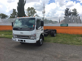 Freightliner Sterling Fl 360715 4 Cilindros Diesel A/c 5 Ton