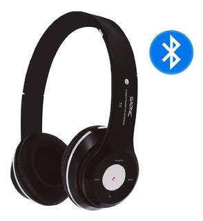 Auricular Bluetooth Gadnic Inalambrico Musica Celular Running