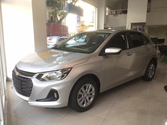 Chevrolet Onix Lt Tech 2020 ((nuevo Onix 2020))