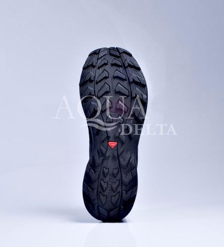 zapatillas salomon softshell caracteristicas quimicas