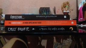 Vendo Livros De 20 E 10 Reais/cada