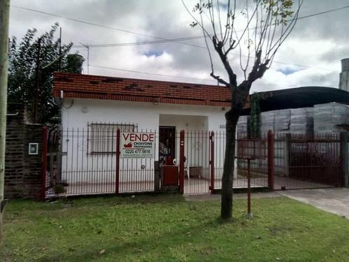 Venta De Casa, Arias Nº3033, Marcos Paz, Cod.2235