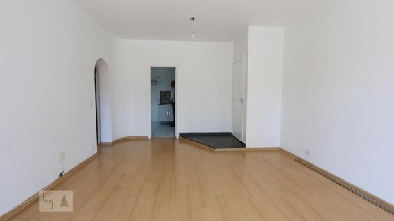 Apartamento No 16º Andar Com 3 Dormitórios E 2 Garagens - Id: 892971451 - 271451