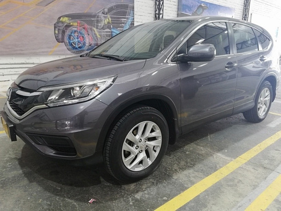 Honda Cr-v City Plus 4x2
