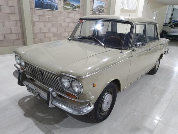 Fiat 1500 Berlina 1961