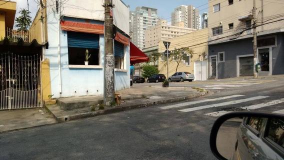 Sobrado De Esquina - Ca0018