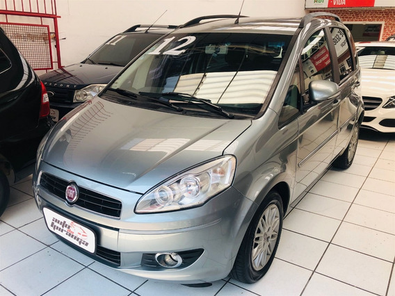 Fiat Idea 1.4 Attractive