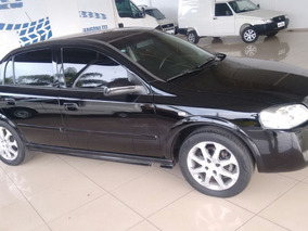 Chevrolet Astra Sedan 2.0 Advantage Flex Power 4p 2010/2010