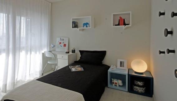 Apartamento Em Campo Belo, São Paulo/sp De 47m² 2 Quartos À Venda Por R$ 540.000,00 - Ap281014