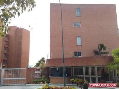 Apartamentos En Venta 18-3664 Rent A House La Boyera