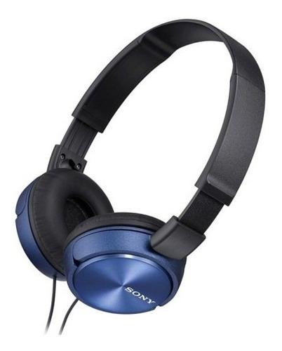 Audifono Con Microfono Y Remoto, Sony Serie Zx Con Almohadil