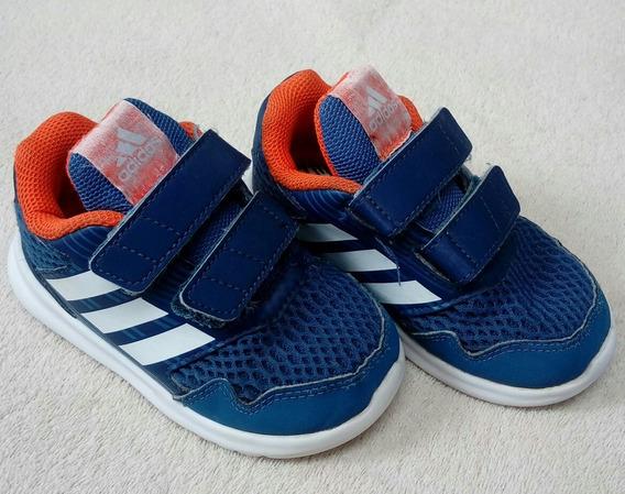 Tênis adidas Original Infantil Tamanho 20