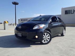 Toyota Yaris 2016 1.5 Premium Sedan Mt Rines Llantas Nuevas