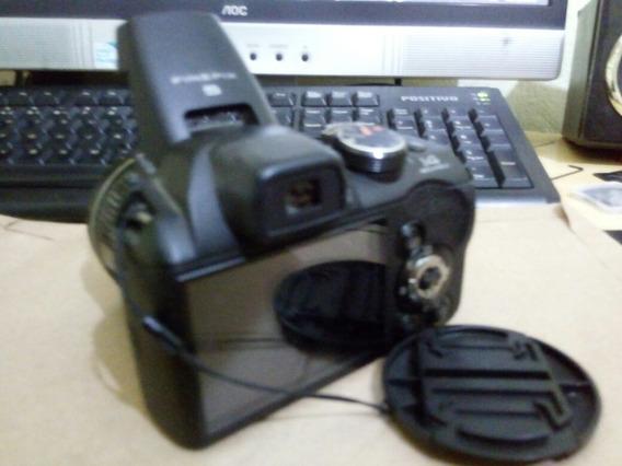 Camera Fotografica Fuljifilme S4080 Megapix 14 Zoom De 200 X
