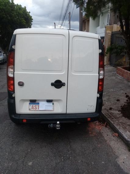 Fiat Doblo 1.4 Elx Flex 5p 2011