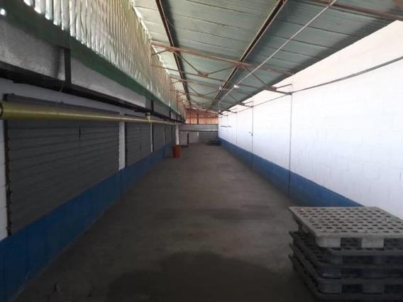 Galpon En Alquiler Zona Centro De Barquisimeto 20-2801 Jg
