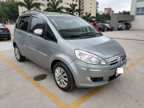 Fiat Idea 1.6 16v Essence Flex 5p !!!