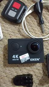 Câmera Eken H9r Original 4k